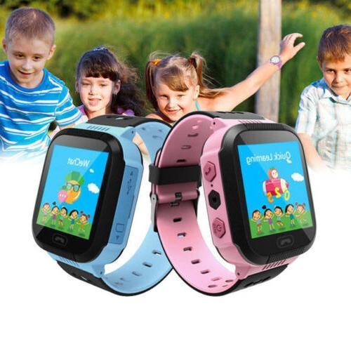 Q528 GPS Tracker Wrist Android IOS Phone Safe
