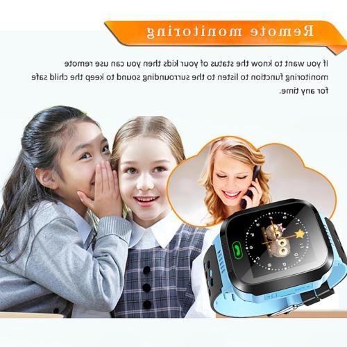 Q528 GPS Android IOS Phone Safe