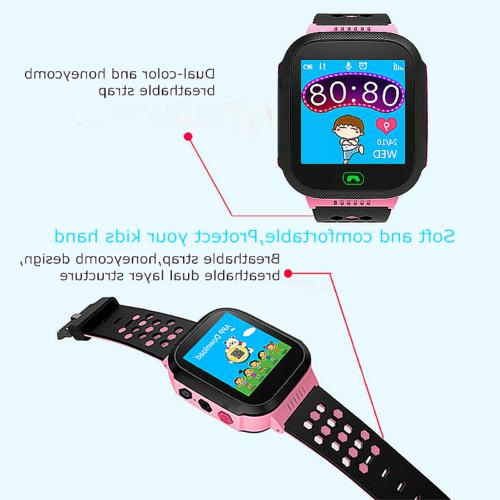 Q528 Smart GPS Android Safe