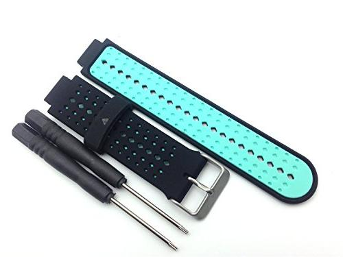 replacement silicone watch band strap