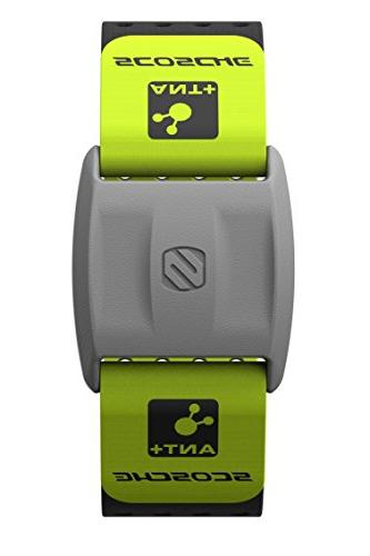 Monitor - Heart Armband with Band and Bluetooth