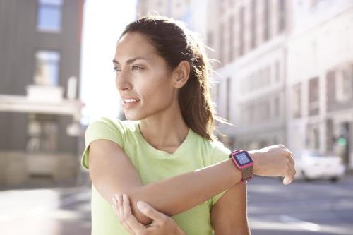 TomTom 1RR0.001.01 Running Watch