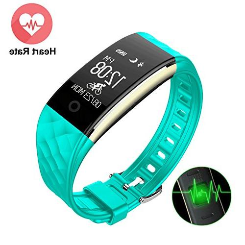 s2 fitness tracker heart rate