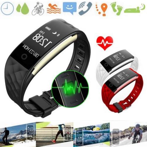 s2 waterproof smart watch fitness tracker gps