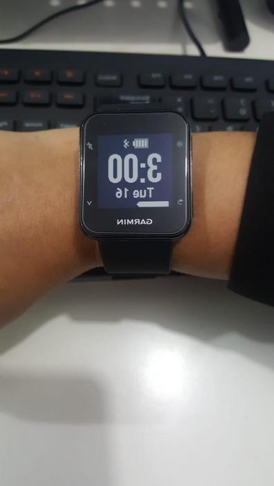 Garmin Easy-to-Use Running