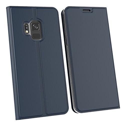 Codream Plus Case, S9 Thin Flip Excellent Case Samsung S9 Plus by