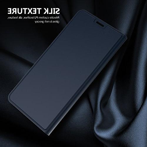 Codream Samsung Galaxy Plus Case, Samsung S9 Flip Case Hear Samsung by