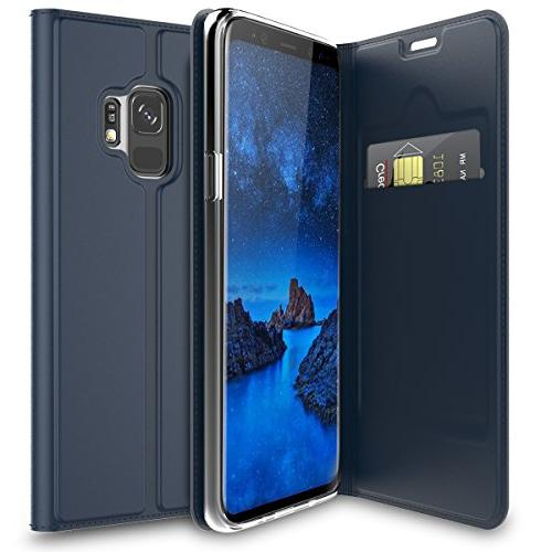 Codream S9 Plus Case, S9 Thin Flip Excellent for by