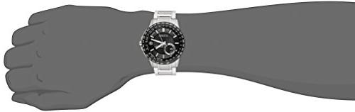 Men's Satellite Wave Watch