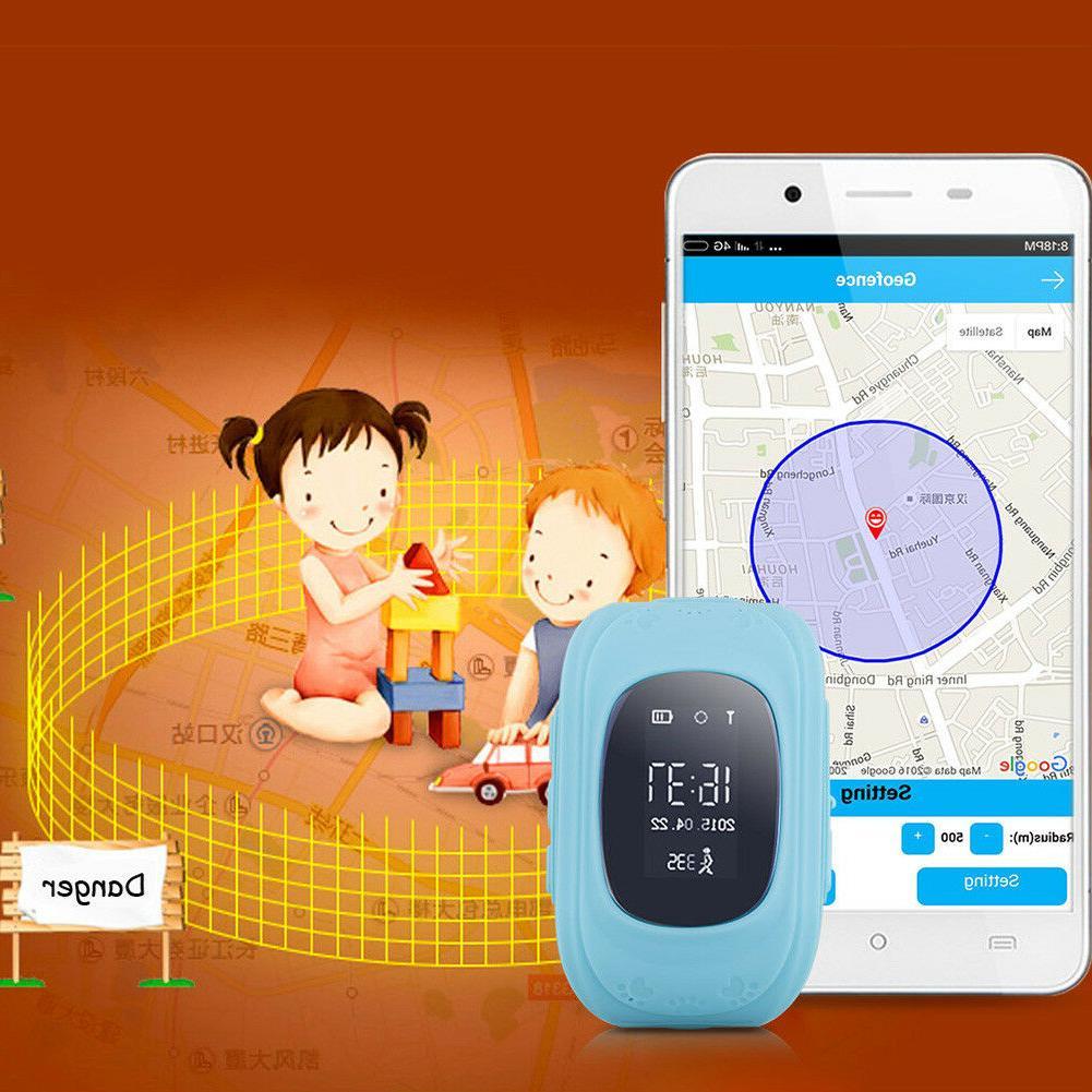 Smart Wristwatch GPS Waterproof for iOS