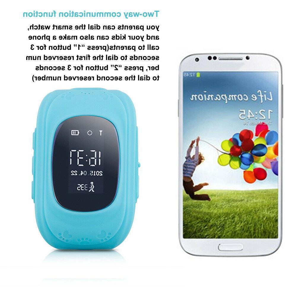 Smart Phone Watch Waterproof