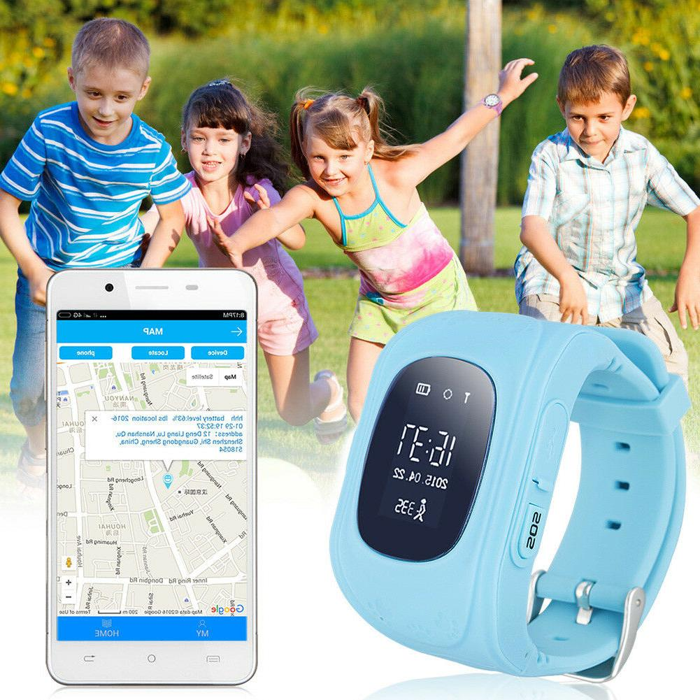 Smart Watch Wristwatch Waterproof for iOS Android