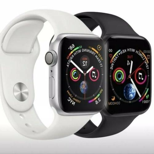 Smart watch 4th With