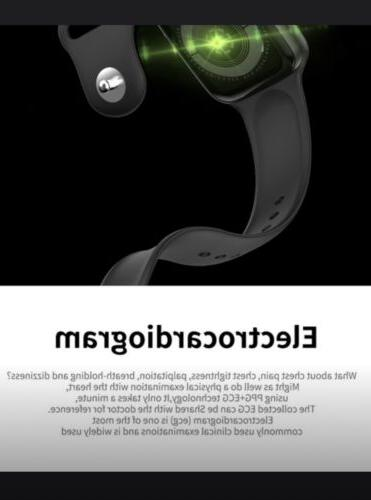 Smart watch 4th With GPS.