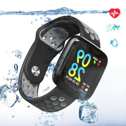 Smart GPS Tracker Waterproof