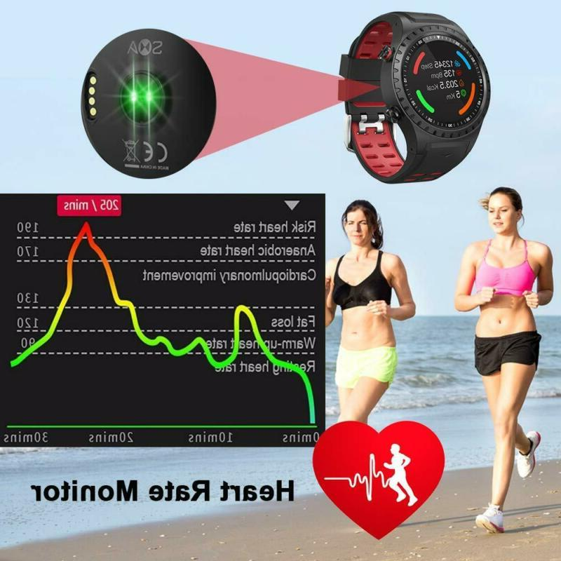 Running GPS Fitness Cycling