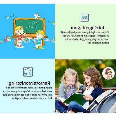 Smart Locator Touch Tracker Children