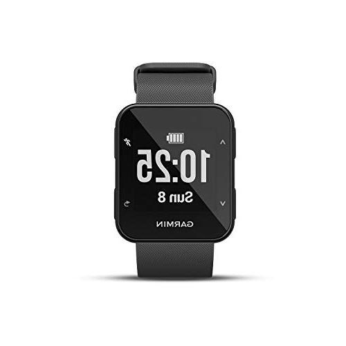 smartwatch forerunner 30 0 93 gps waterproof