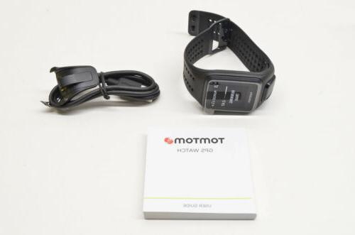 TomTom Spark Music Cardio GPS L