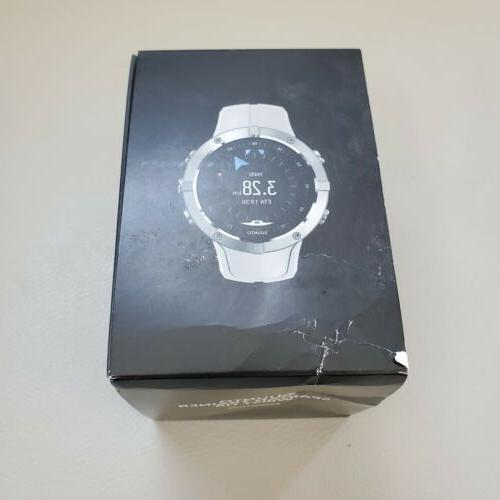 SUUNTO Spartan HR Heart Rate Watch Sandstone