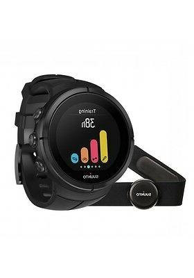 Suunto All Black Multisport -
