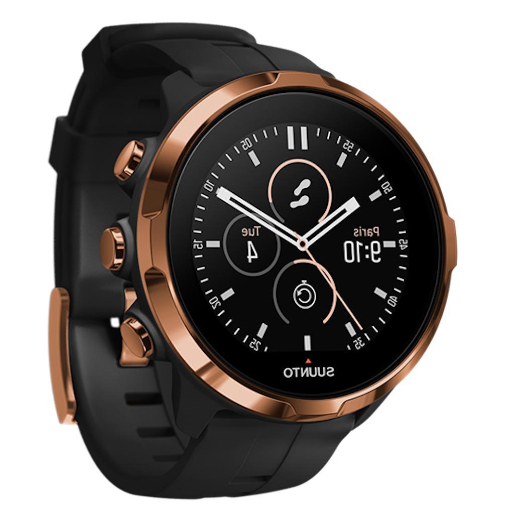 Suunto SS023310000 Spartan Sport Wrist  Copper Special Editi