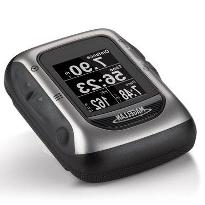 Magellan Switch GPS Watch with Heart Monitor