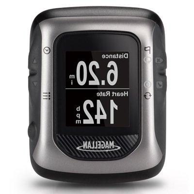 Magellan Switch Up Watch Mounts and Heart Rate Monitor
