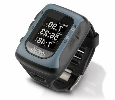 switch standard packaging gps watch with heart