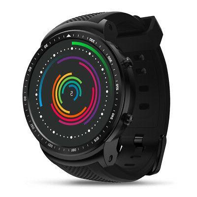 thor pro 3g wcdma gps smart watch