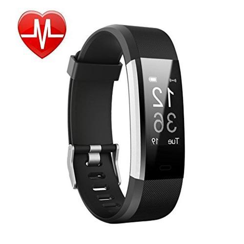 blaze smart fitness watch