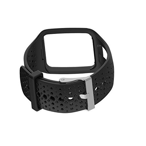 DingTool Tomtom Runner Band, Repalcement Band Tomtom Multi-Sport Tomtom Watch Runner 1 Models