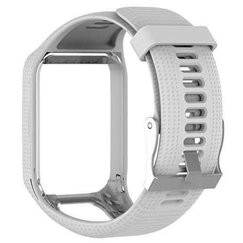 XBERSTAR Wrist Accessories Bands for Adventurer 2 Runner 2/3 Watch