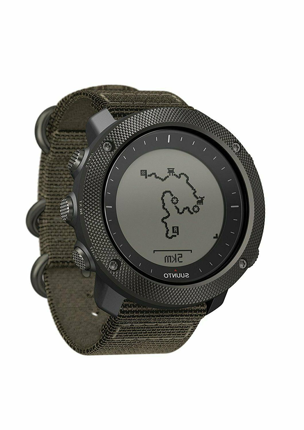 🔥SUUNTO ALPHA MEN'S AND GPS