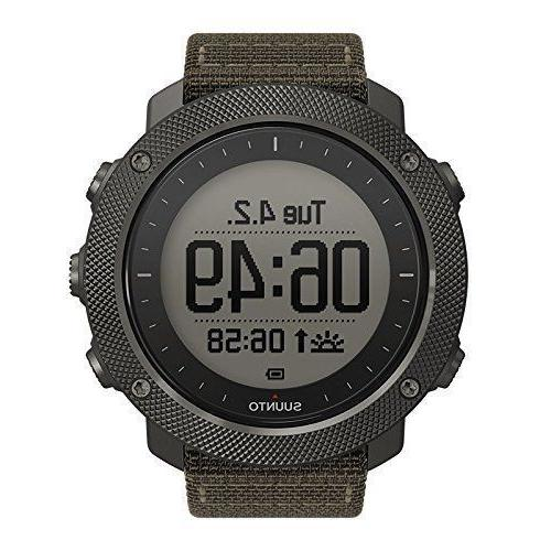 🔥SUUNTO TRAVERSE MEN'S FISHING AND HUNTING GPS