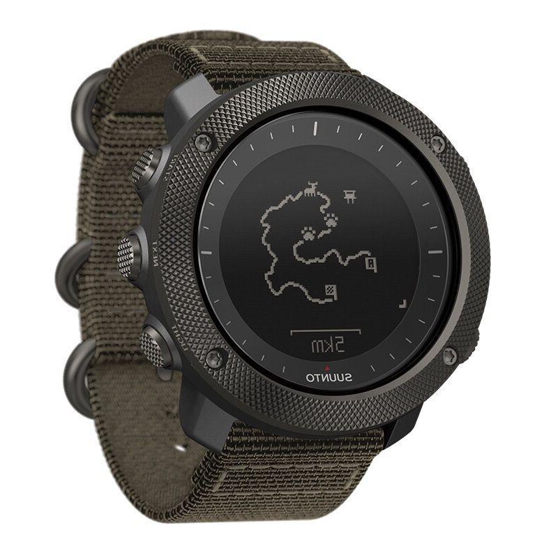 Suunto Traverse GPS Watch -
