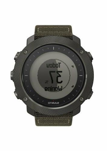 traverse alpha gps watch