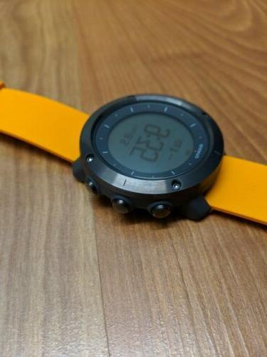 Suunto Amber GPS Outdoor Watch