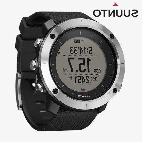 traverse black gps outdoor sport watch ss021843000