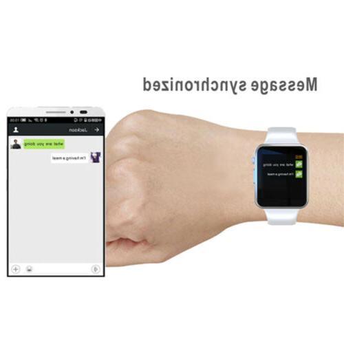 USA Smart GPS GSM Xmas For Child Kids