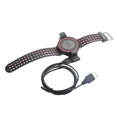 USB & for Garmin 220 GPS Watch