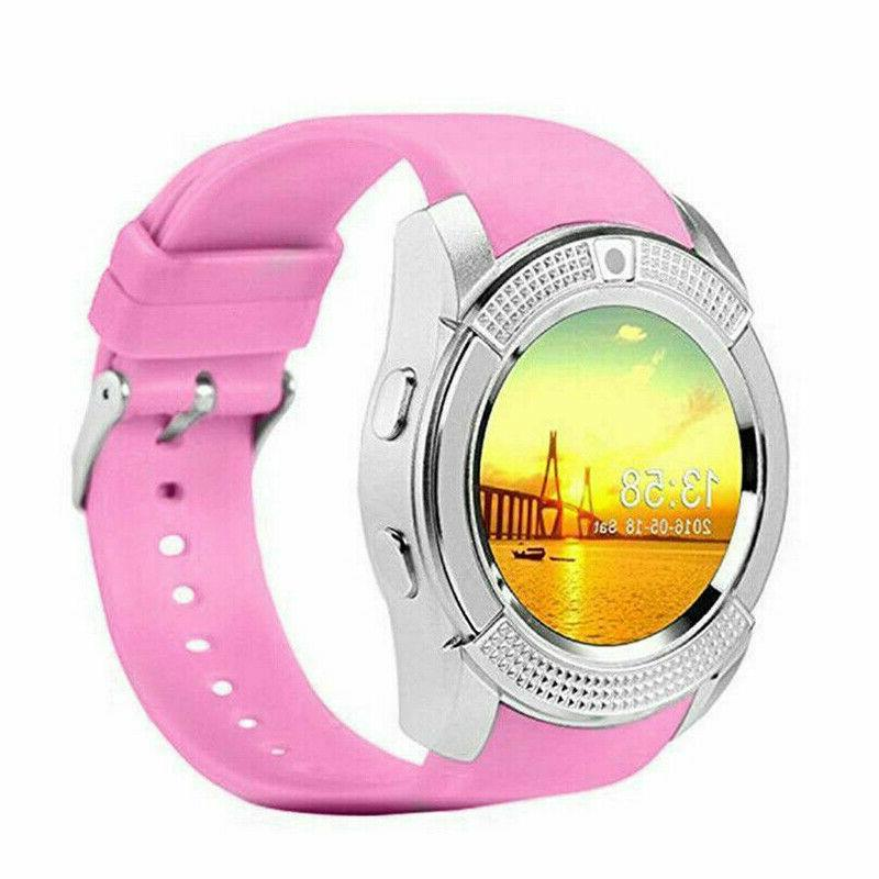 V8 Smart GPS Watches