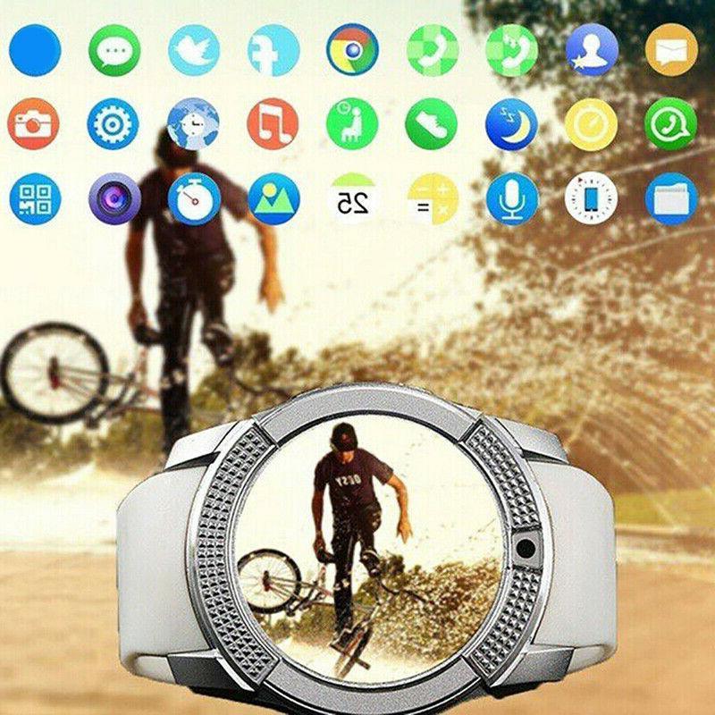 V8 Smart Waterproof SIM Camera