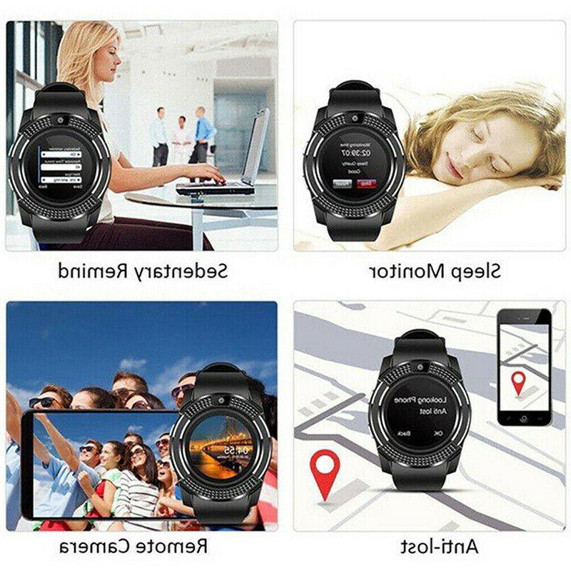 V8 Waterproof Watches for
