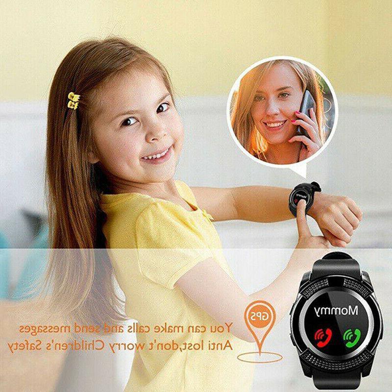 Waterproof Wrist Watches