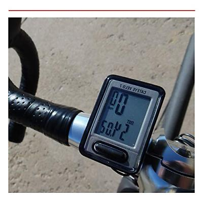 CAT 7 with Odometer and