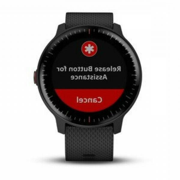 Garmin vivoactive 3 Fitness Watch with Connectivity