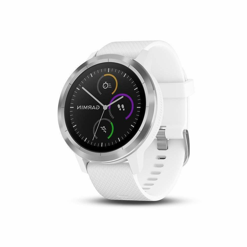 Garmin GPS Watch Activity Built-In Sport