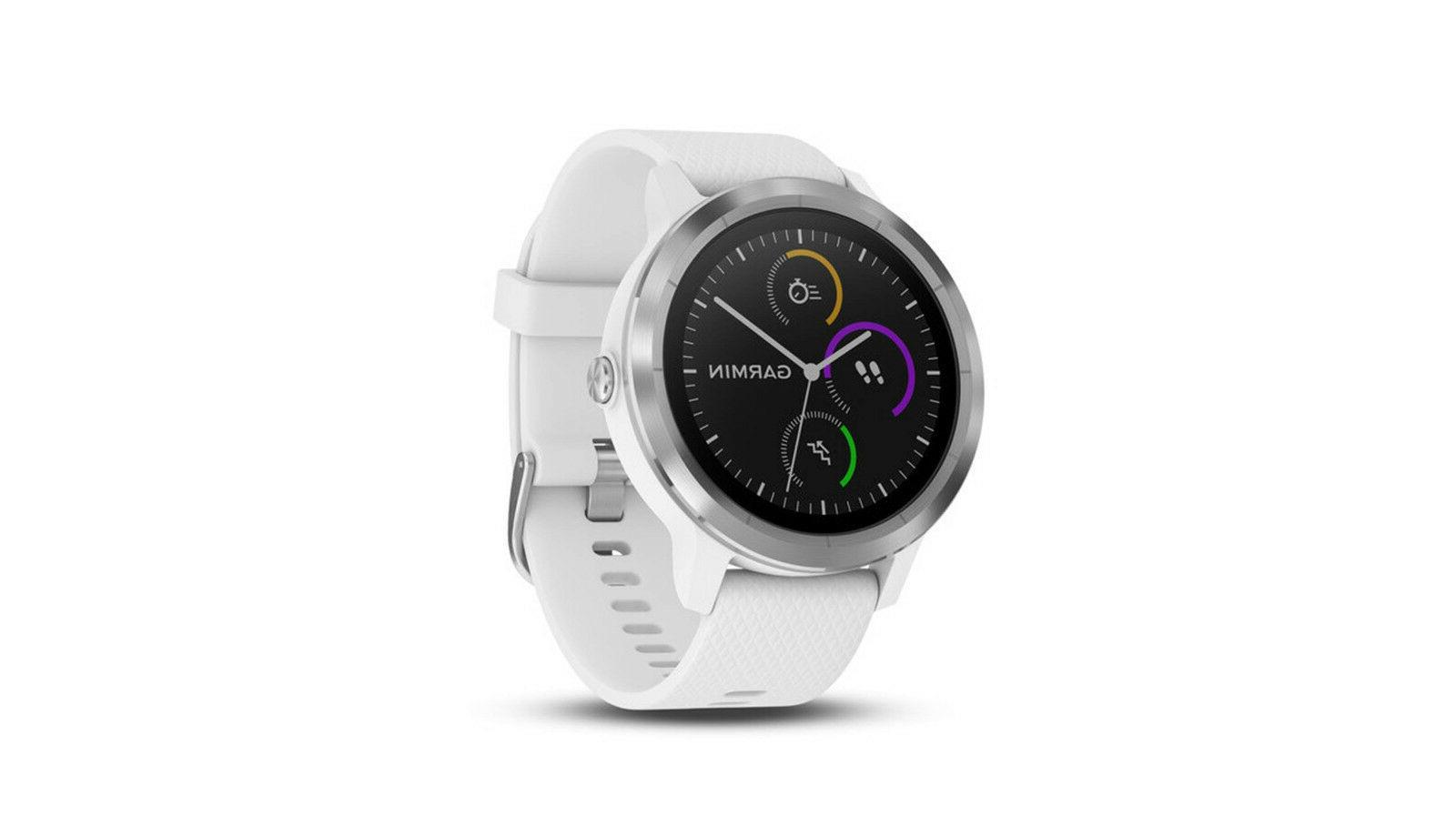 Garmin Watch,  