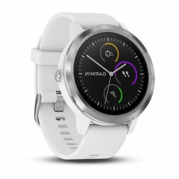 vivoactive 3 smart activity tracker